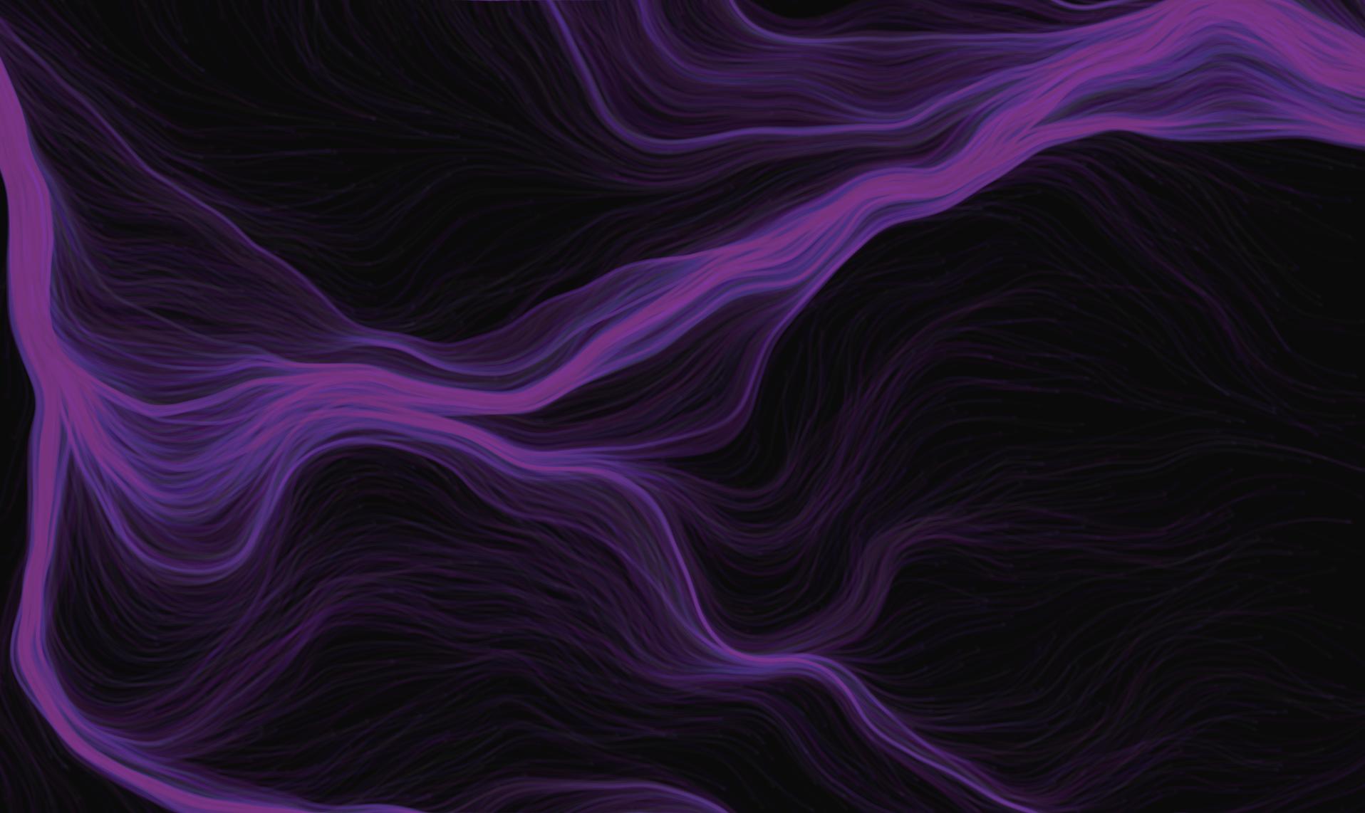opaque, calm, flowy lines