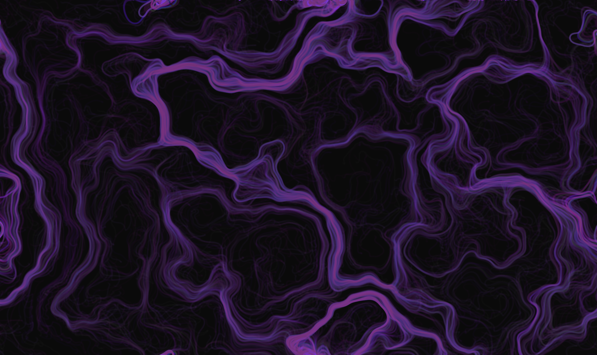topological map